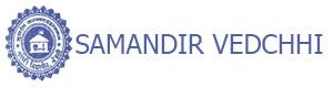 samandirvedchhi Logo